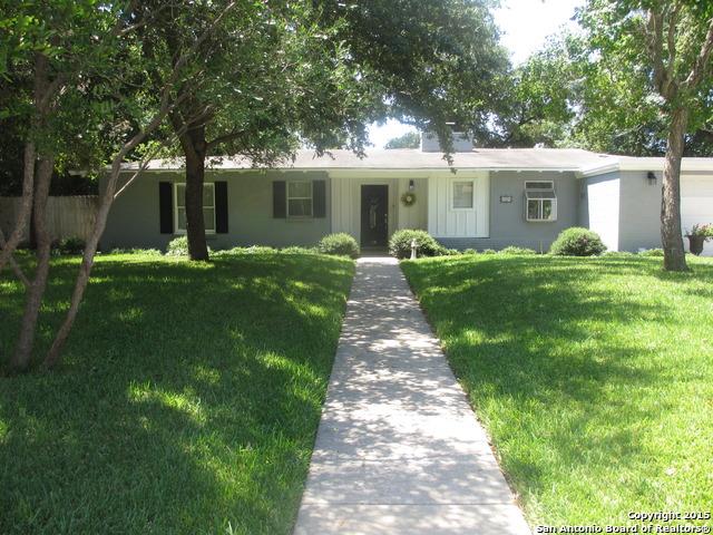 114 Bryker Dr, San Antonio, TX