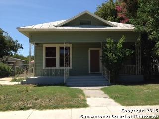 1310 Hays St, San Antonio, TX