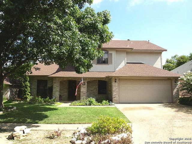 11242 Woodridge Frst, San Antonio, TX