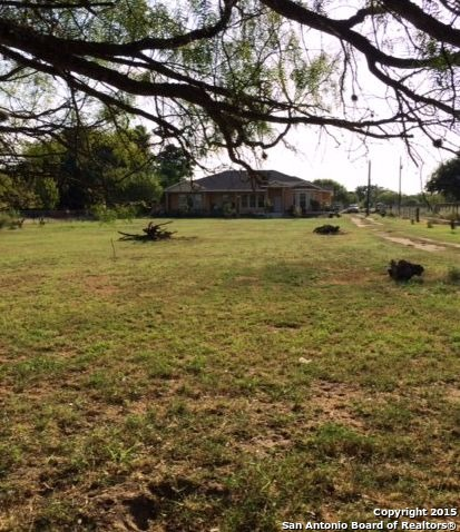 18431 S Mcconnell Rd, Atascosa, TX