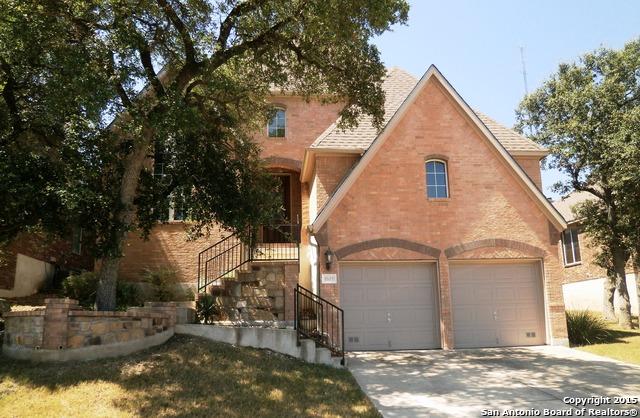 2522 Portola Vw, San Antonio, TX