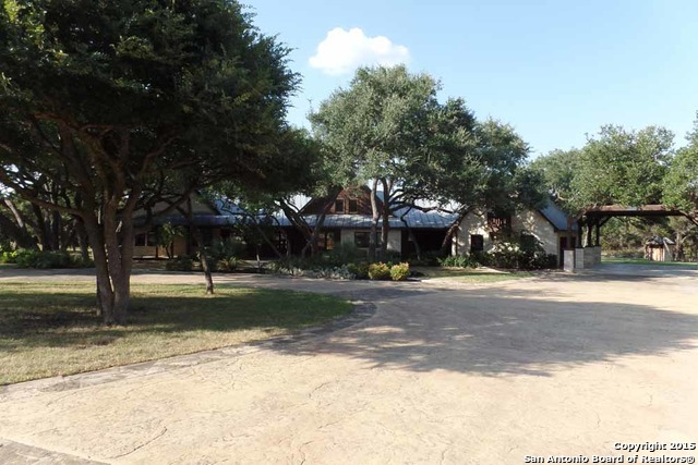 662 Cattle Dr, Spring Branch, TX