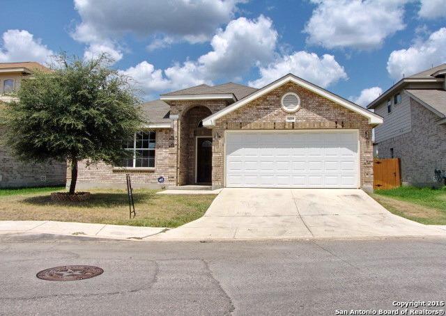 5654 Cross Pond, San Antonio, TX