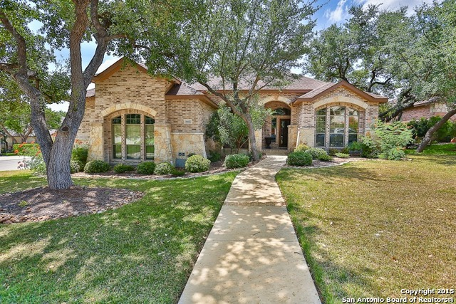 9602 French Stone, Helotes, TX
