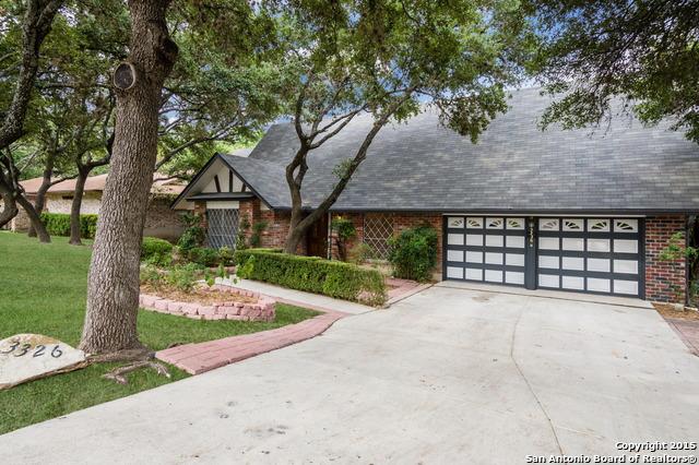 3326 Castledale Dr, San Antonio, TX