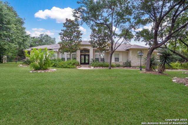 13760 Magnolia Way, Helotes, TX