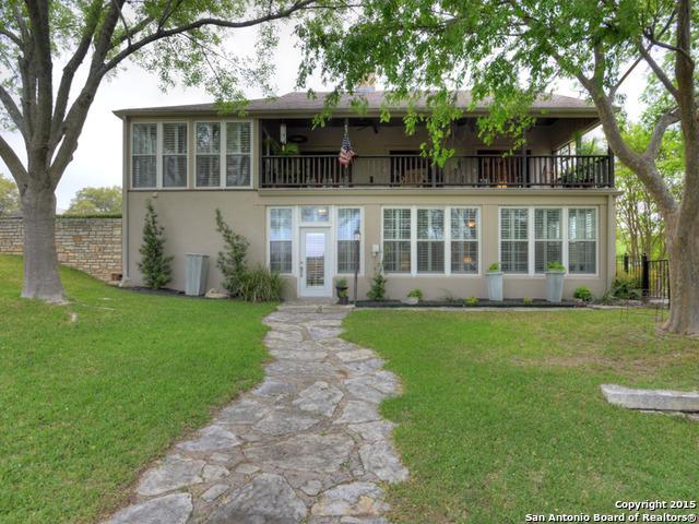 799 Oakland Hills Ln, Kerrville, TX