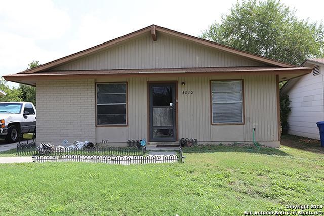 4810 Castle Pine Dr, San Antonio, TX