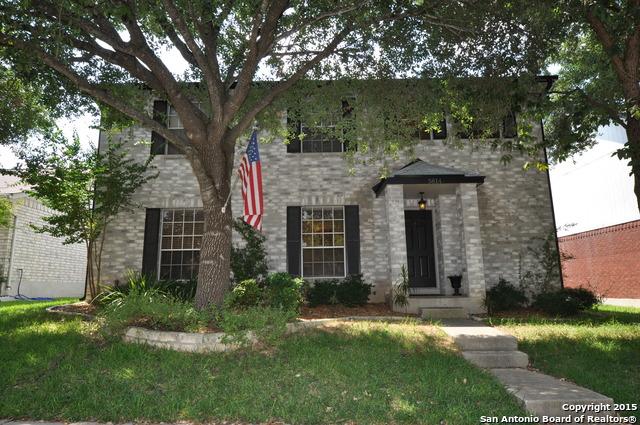 5814 Heather Vw, San Antonio, TX
