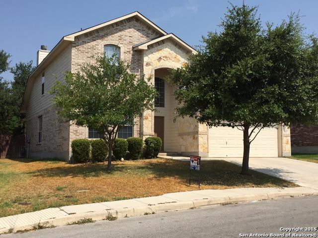 3627 Pinyon Pne, San Antonio, TX