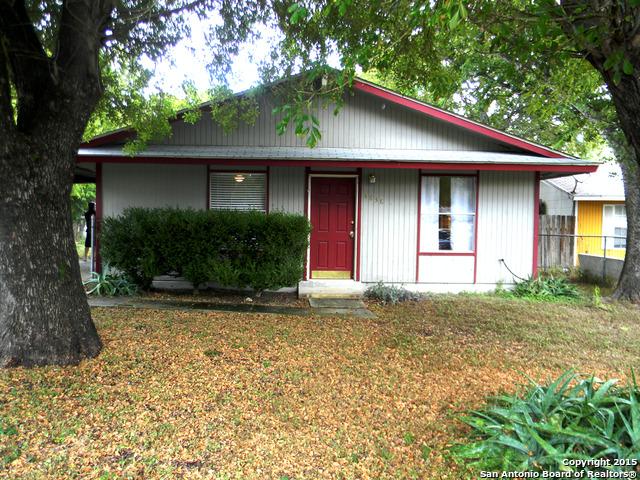 4838 Castle Pnes, San Antonio, TX