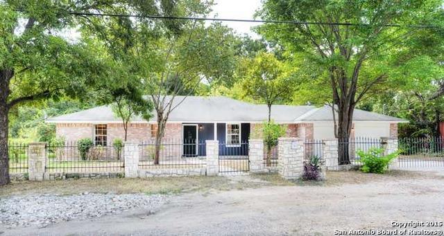 503 W San Antonio Ave, Boerne, TX