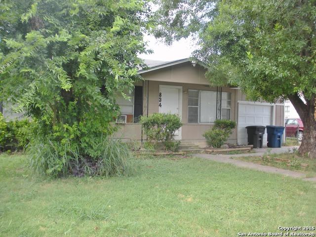 834 Deely Pl, San Antonio, TX