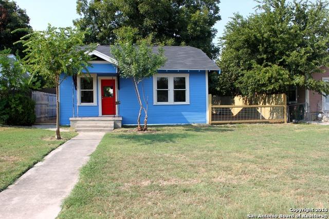 1115 Fulton Ave, San Antonio, TX