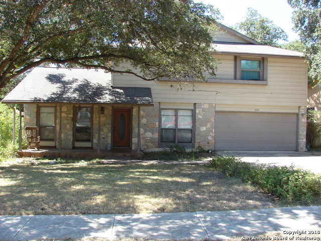7107 Ranch Hill Dr, San Antonio, TX