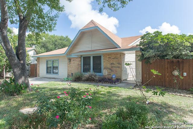 6847 Country Lawn, San Antonio, TX