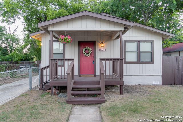 328 Teresa St, San Antonio, TX