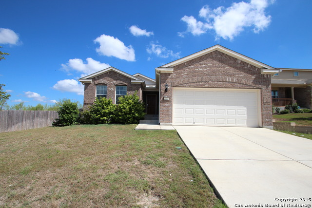 3712 Greenridge, Cibolo, TX