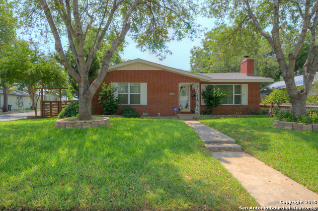 596 Willow Ave, New Braunfels, TX