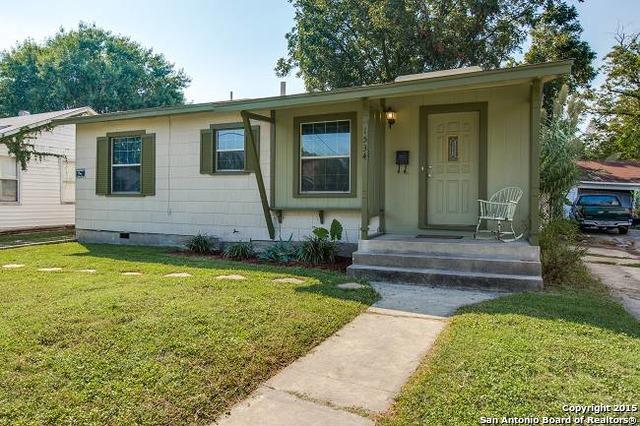 1534 W Lullwood Ave, San Antonio, TX