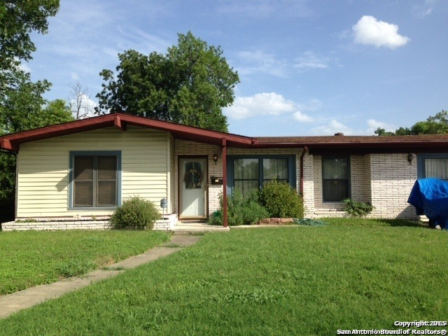 2426 W Huisache, San Antonio, TX