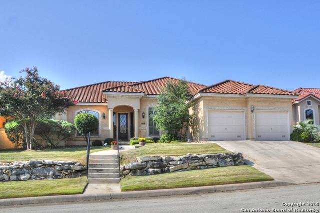218 Verbena Hl, San Antonio, TX