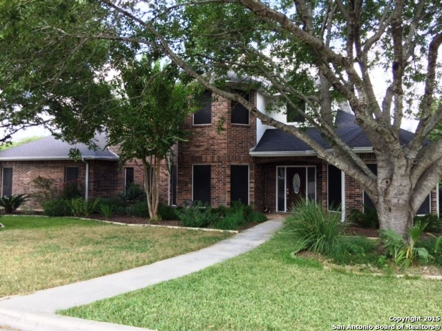 2413 Country Grace, New Braunfels, TX