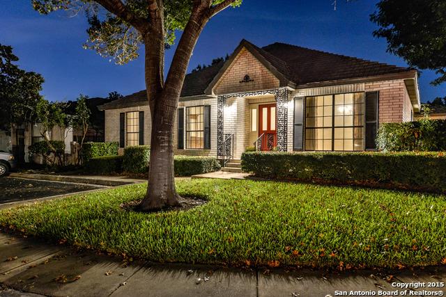 13762 Bluff Villas Ct, San Antonio, TX