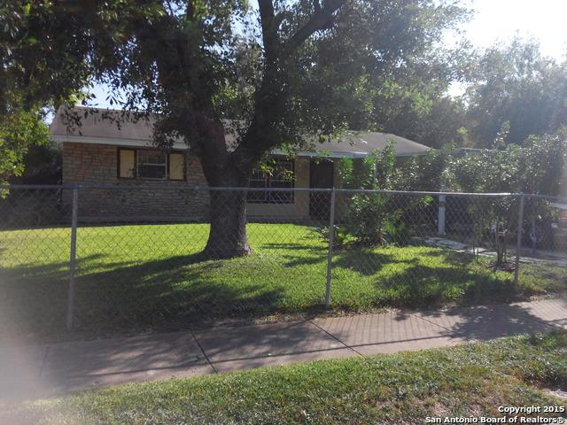 5170 Village Way, San Antonio, TX