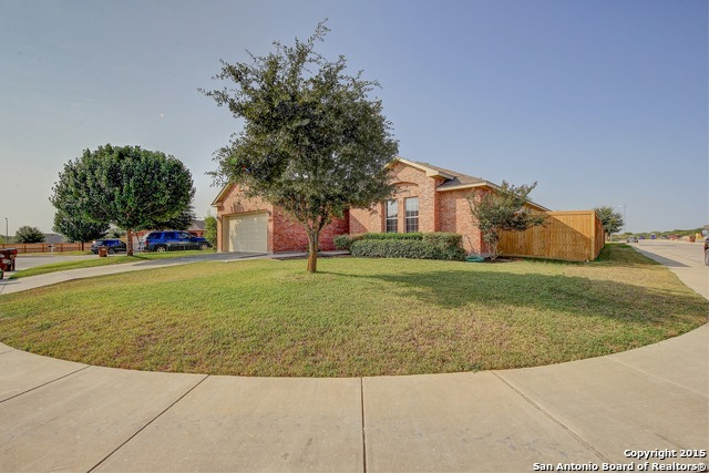 7810 Palomino Ct, Elmendorf, TX