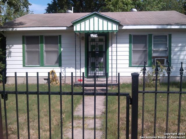 1239 W Malone Ave, San Antonio TX 78225