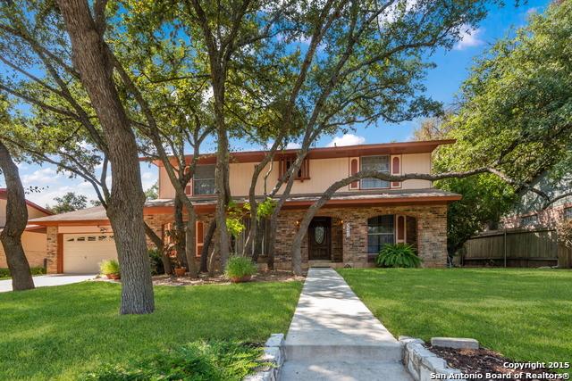3407 Northmoor St, San Antonio, TX