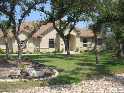414 Mill Run, New Braunfels, TX