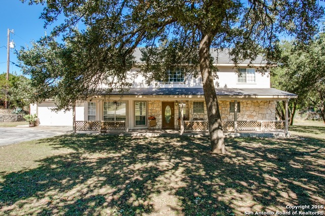 2717 John Charles Rd, Bulverde, TX