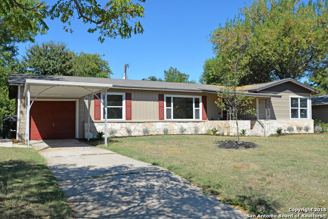 2429 W Mulberry Ave, San Antonio, TX