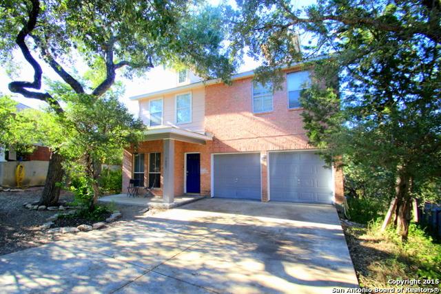 7507 Acorn Bend Dr, San Antonio, TX