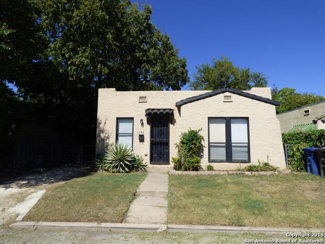 107 Parkmoor Ct, San Antonio, TX