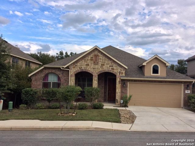 702 Grove Bnd, San Antonio, TX