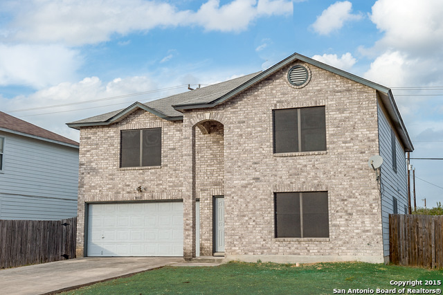 10507 Talon Pt, San Antonio, TX