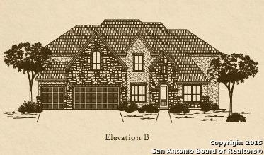 418 Evans Oak Ln, San Antonio, TX