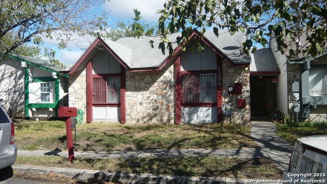 1306 Longmont St, San Antonio, TX