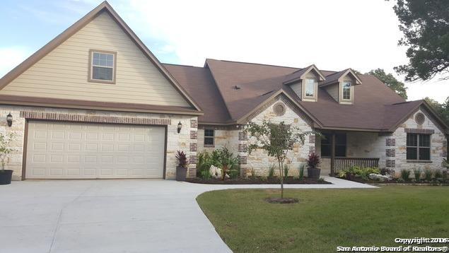 8655 Wegner Rd, New Braunfels, TX