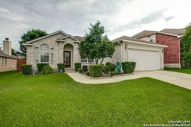 8902 Brae Vis, San Antonio, TX