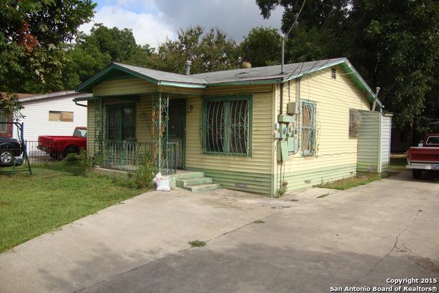 915 Britton Ave, San Antonio, TX