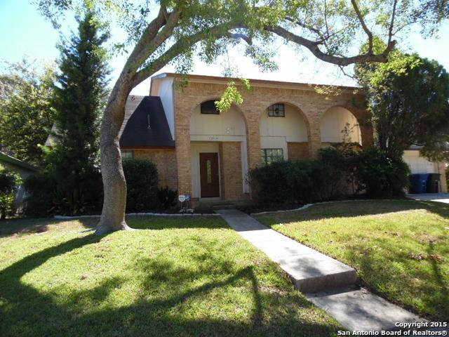 13514 Cassia Way St, San Antonio, TX