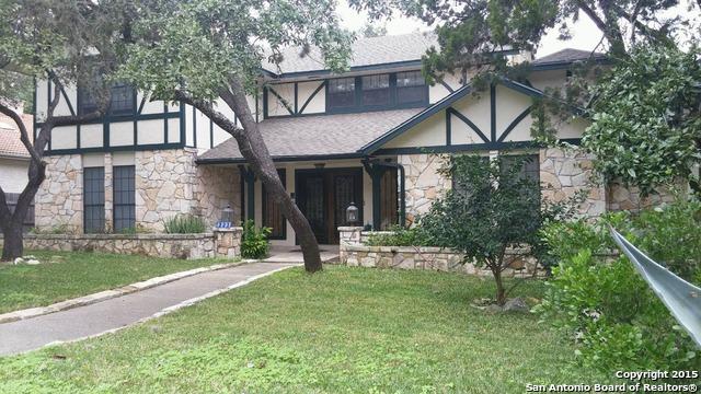 323 Stonewood St, San Antonio, TX
