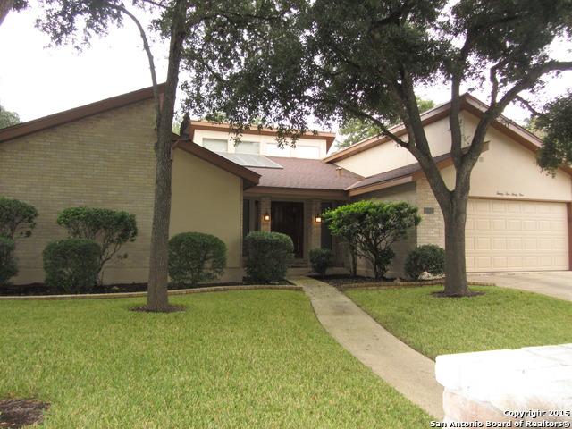 2531 Turkey Oak St, San Antonio, TX