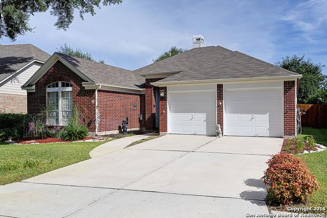 11518 Fair Cv, San Antonio, TX