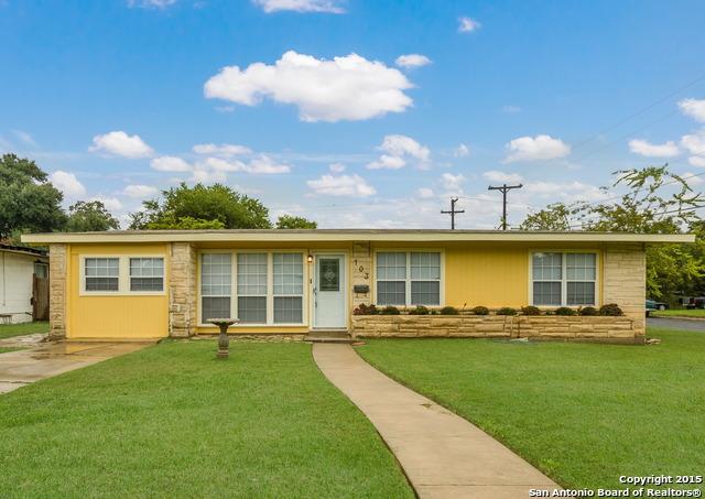 103 Locknere Ln, San Antonio, TX