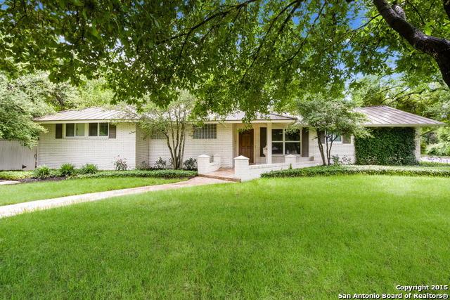 402 Rockhill Dr, San Antonio, TX
